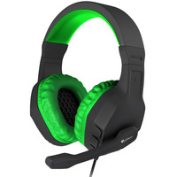 Genesis Gaming Headset Argon 200 Green