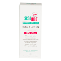 Sebamed Extreme Dry Skin Repair Lotion 200 ml