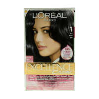 L'Oreal Excellence 1 Black Creme