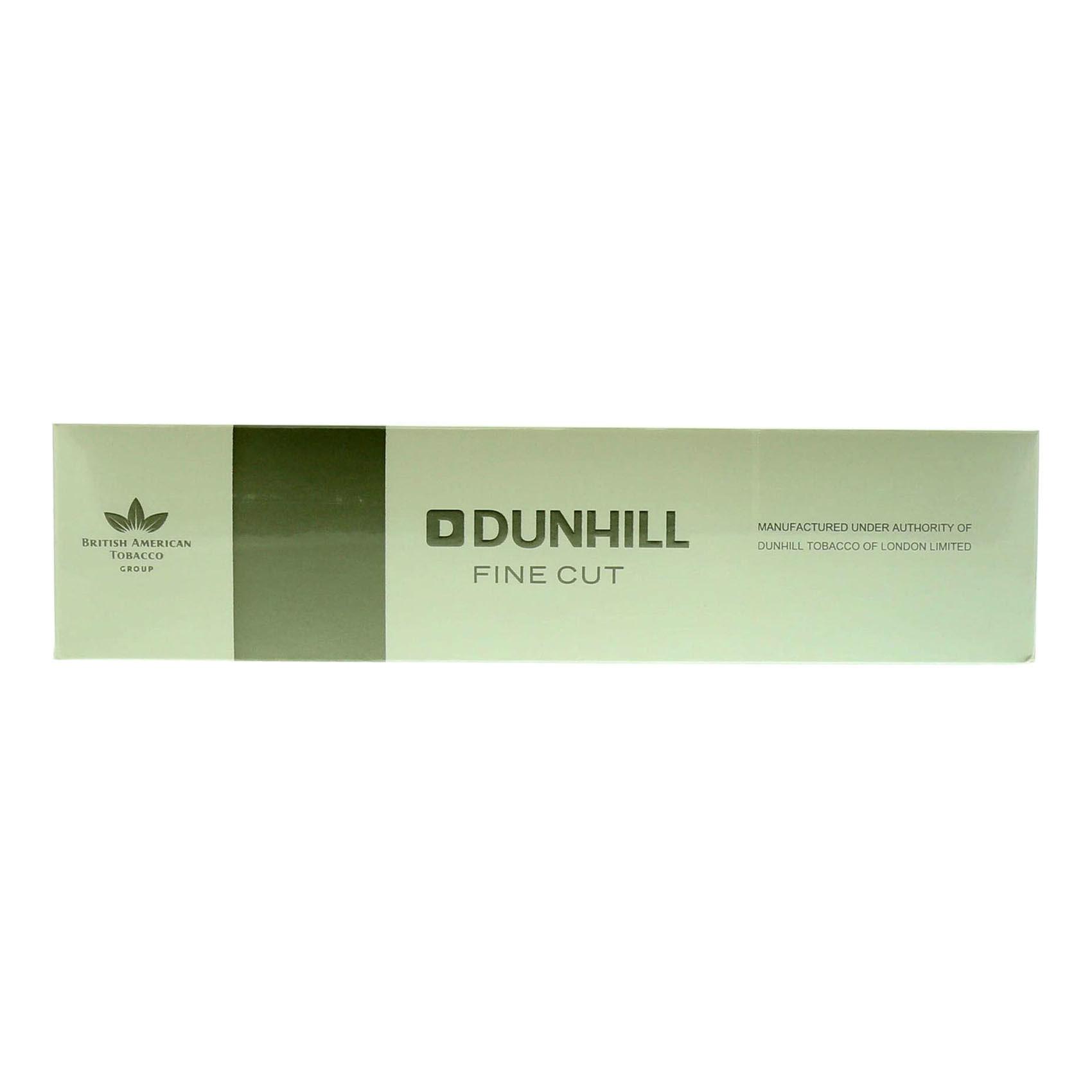 DUNHILL FINE CUT 1MG 20X10