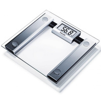 Beurer Digital Glass Scale Gs19