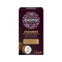 Biona Coconut Sugar Organic 250GR