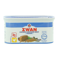 Zwan Chicken Meat Tandoori Luncheon 200g