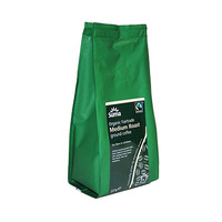 Suma Fairtrade Organic Coffee Dark Roast 227GR