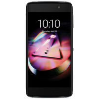 Alcatel Idol4S 6070K Dual Sim 4G Dark Gray