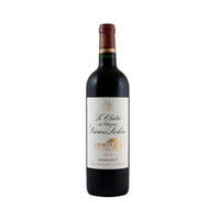 Le Cloitre Du Chateau Prieure Lichine Margaux Red Wine 75CL