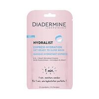 Diadermine Hydralist Hydration Mask 8GR X 3