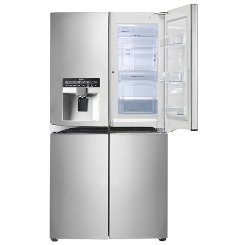 LG-931-Liters-Side-by-Side-Fridge-GR-J33FWCHL