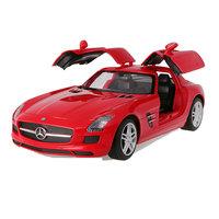 Rastar Rc Mercedes Sls 1:14