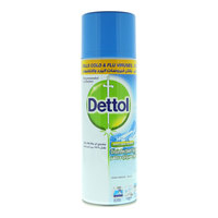 Dettol Disinfectant Crisp Linen Spray 450ml
