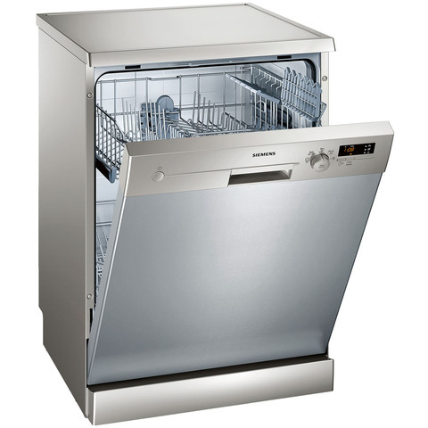Siemens-Dishwasher-SN25D800GC-Turkey