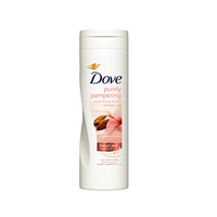 Dove Body Lotion Care Almond Cream 400ML 10% Off