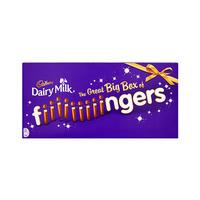 Cadbury Fingers Big Gift 570GR