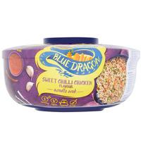 Blue Dragon Noodle Wok Sweet Chili Chicken Flavor 76 g