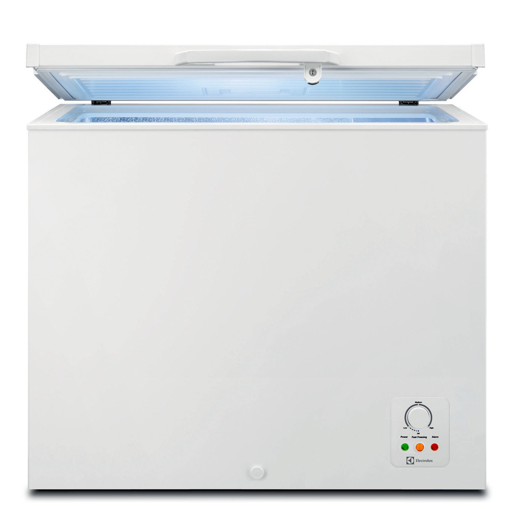 ELECTROLUX CHEST FREEZER EC-1500AGW