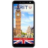 iBrit Z2 Dual Sim 4G 16GB Blue