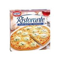 Dr Oetker Ristorante Pizza Quattro Formaggi 340g