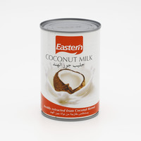 Eastern Coconut Milk 400 ml