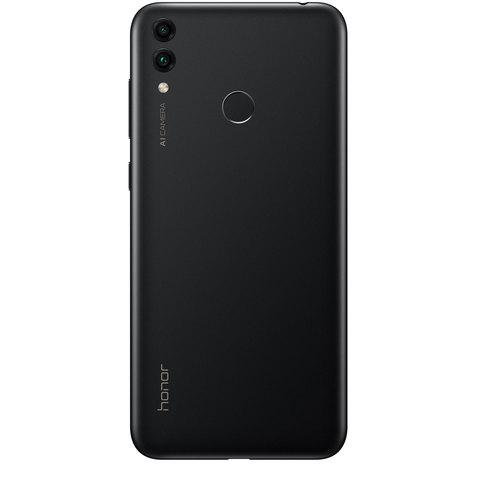 HONOR 8C 32GB DS 4G BLACK