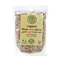 Organic Larder Mixed Quinoa 340g