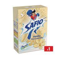 Safio UHT Milk Vanilla 125ml