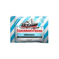 Fisherman's Friend Extra Sugar Free 25GR