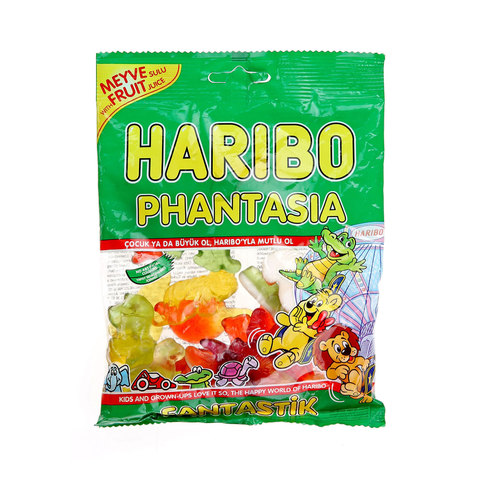 Haribo-Phantasia-160g