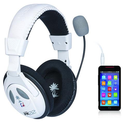Turtle-Beach-Gaming-Headset-Earforce-PX22-White