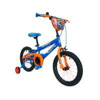 Spartan Hot Wheels Bicycle 16""