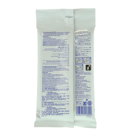Dr.-Beckman-Gold-&-Silver-12-Wipes