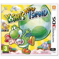 Nintendo 3DS Yoshi's New Island
