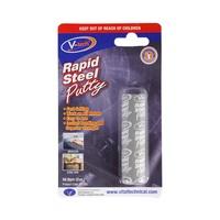 في-تيك عجينة سريعة التشكل للفولاذ وزن 56.8 جرام