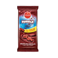 Canderel Chocolate Bubble 74GR