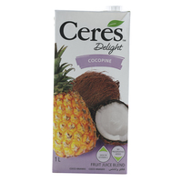 Ceres Delight Cocopine Fruit Juice Blend 1L