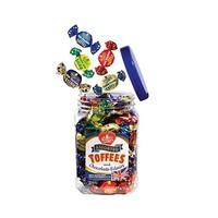 Walker Candy Assorted Jar 450GR