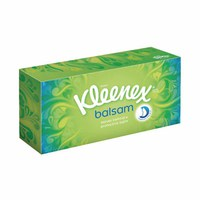 Kleenex Balsam 72 Sheets