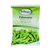 Trebon Edamame Whole Green Soybeans 500g