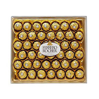Ferrero Rocher Hazelnut Chocolate Balls 525GR