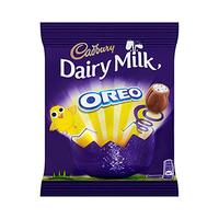 Cadbury Oreo Chocolate 82GR