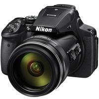 Nikon Camera P900