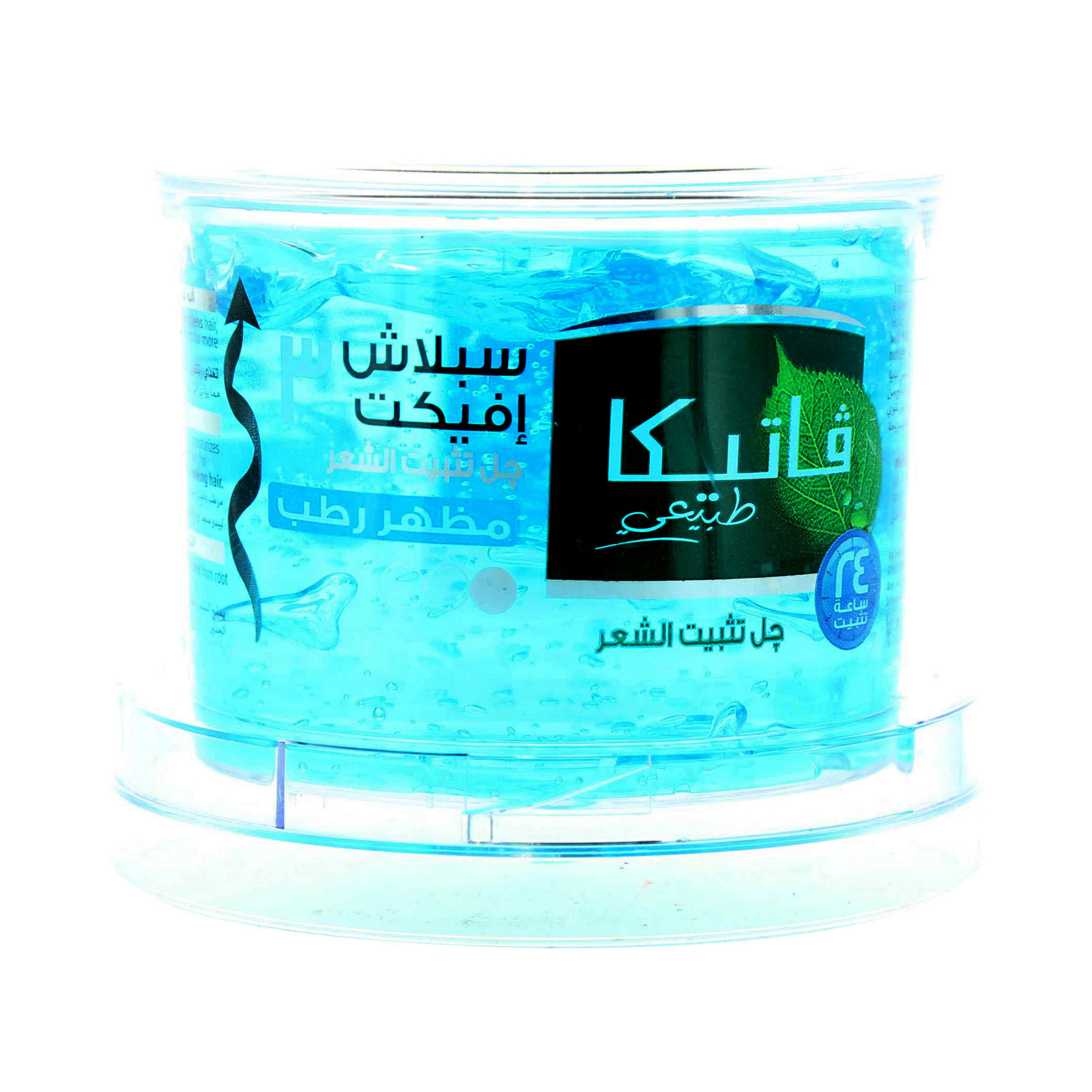 VATIKA GEL WET LOOK 250ML