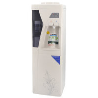 Elekta Water Dispenser EWD-623RC + Al Ain Water Gift Vouchers Worth AED 50