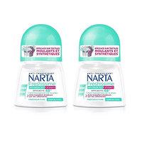 Anti Transpirant Narta Women Deodorant Roll On Freshissime 50ML 20% Off X2