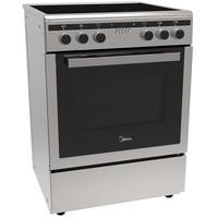 Midea 60X60 Cm Ceramic Cooker VS66C14ST