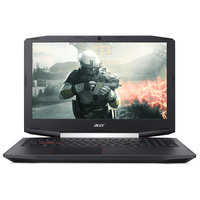 "Acer Notebook VX5 i7-7700U 16GB RAM 1TB Hard Disk 4GB Graphic Card 15.6"" Black"