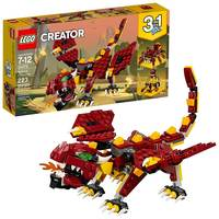Lego Creator 3in1 Mythical Creatures Building Kit