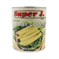 Super J Baby Corn 425GR