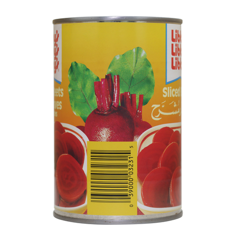 Libby's-Sliced-Beets-425g