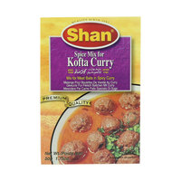 Shan Spice Mix for Kofta Curry 60g