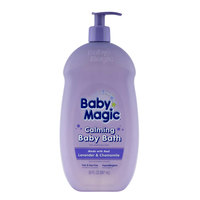 Baby Magic Calming Baby Bath 887ml